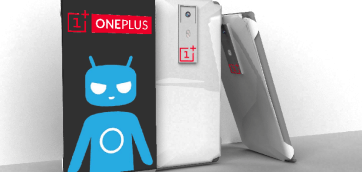OnePlus One RenderLQ1